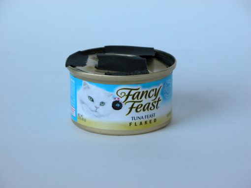#490 Fancy Feast #5