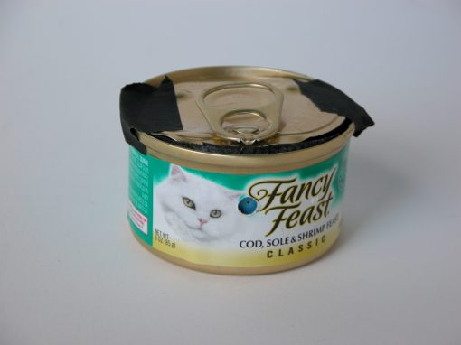 #635 Fancy Feast #7