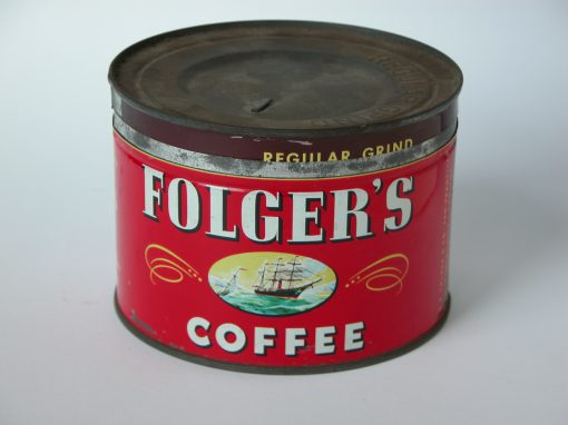 #396 Folgers Coffee #2