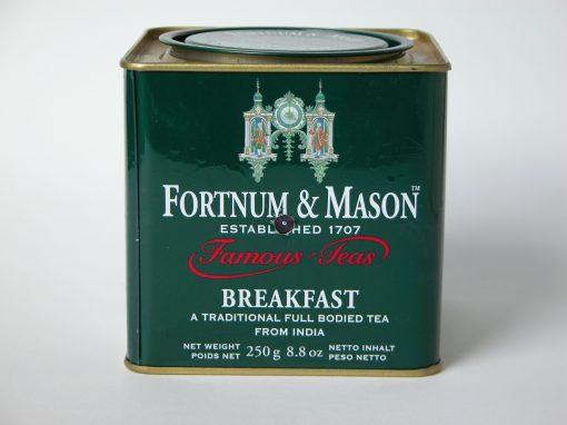 #248 Fortuna & Mason Famous Teas