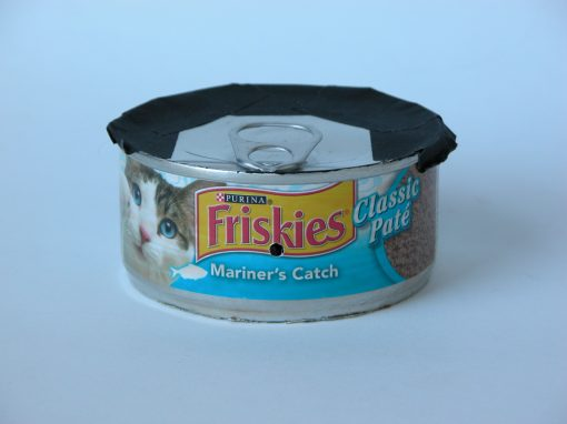 #486 Friskie's #1, Mariner's Catch