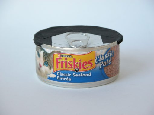#487 Friskie's #2, Classic Seafood Entree