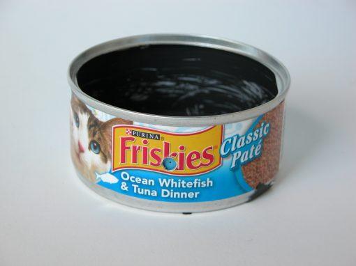 #633 Friskie's #6