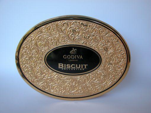 #382 GODIVA Biscuits