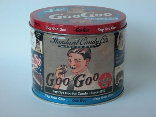 #422 GOO GOO Candy
