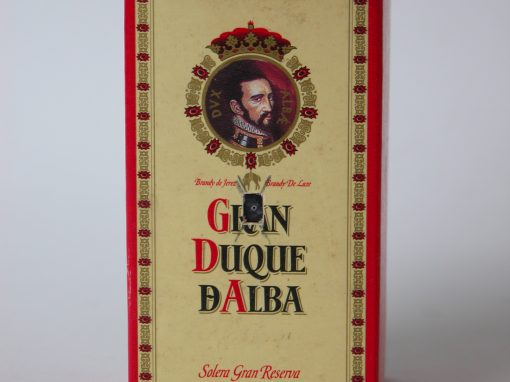 #574 Gran Duque Dalba Drambuie