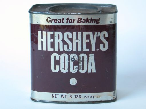 #365 Hershey's Cocoa #4