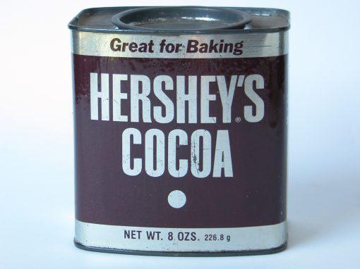 #366 Hershey's Cocoa #5