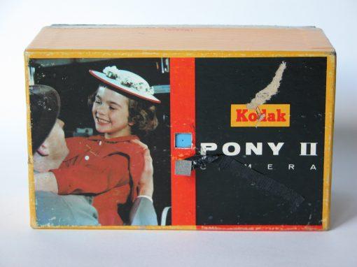 #731 Kodak PONY II