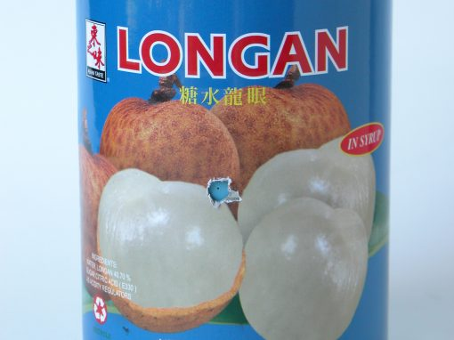 #670 LONGAN