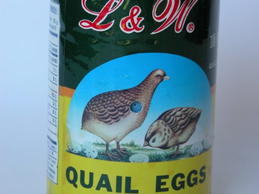 #651 L&W Quail Eggs