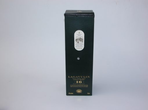 #536 Lagavulan Scotch Whisky #2 (replaces original MR PAINTER #3)
