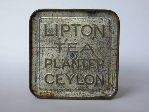 #344 Lipton Tea (circa 1950)