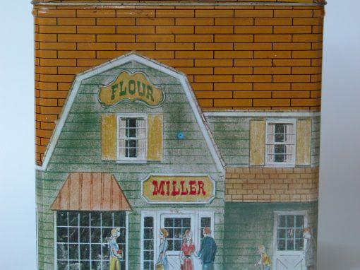 #513 MILLER Flour