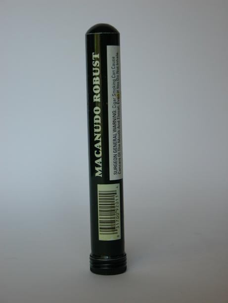 #715 Macanuda Cigar Case