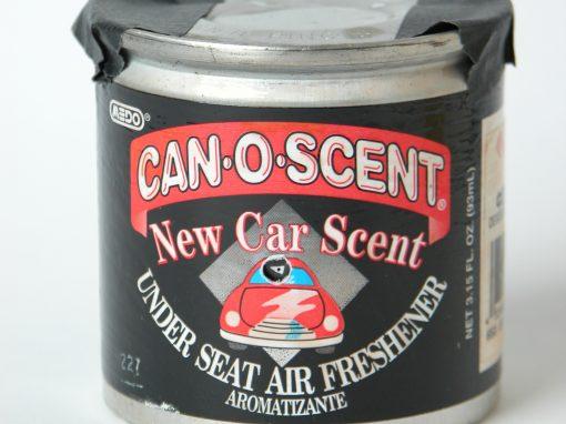 #401 New Car Scent