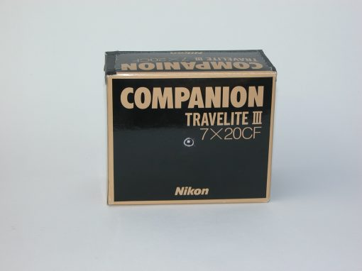 #729 Nikon Companion Binoculars