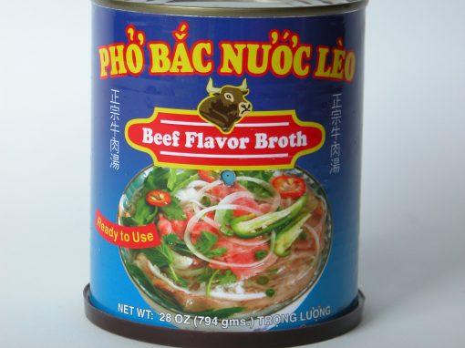 #657 PAO BAC NUOC LEO Beef Flavor Broth