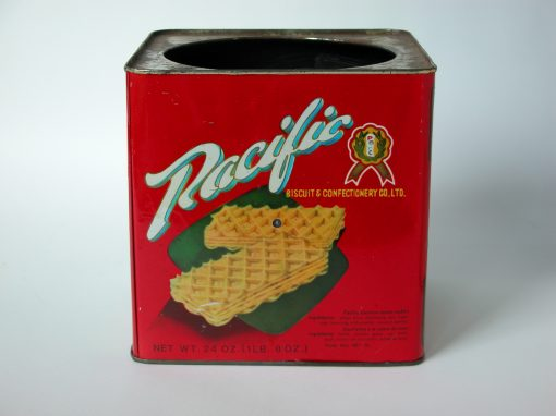 #377 Pacific Biscuits