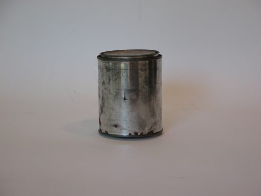 #403 Pint Sized Auto Paint Can w/Pinhole