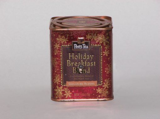 #1028 Peet's Holiday Breakfast Tea #2