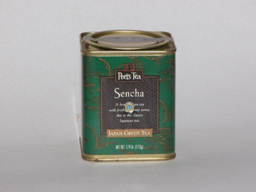 #1031 Peet's Sencha Tea