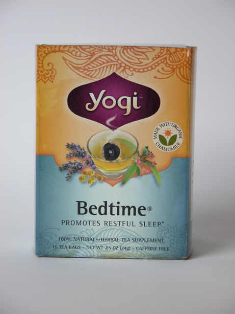 #717 Yogi Bedtime Tea