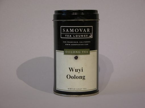 #834 Samovar Oolong Tea