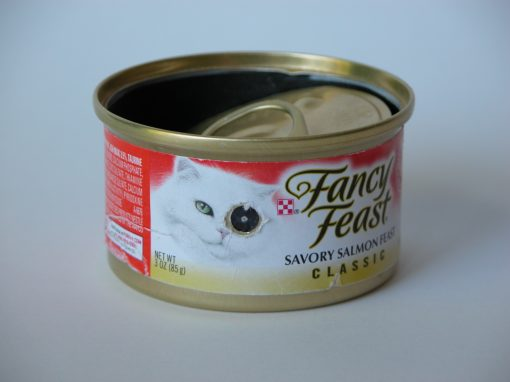 #1001 Fancy Feast #25