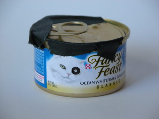 #1002 Fancy Feast #26