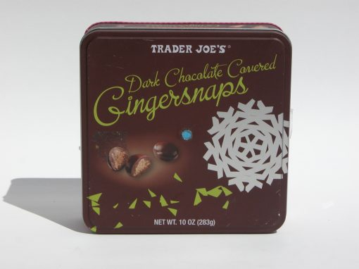 #1033 Gingersnaps #2