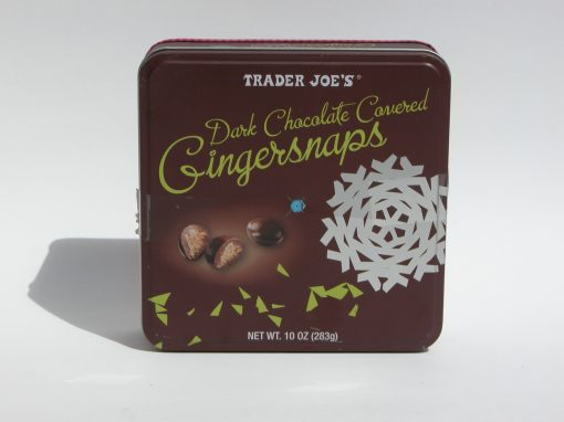 #1036 Gingersnaps #5