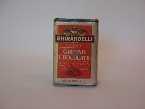 #1063 Ghiradelli Chocolate #5