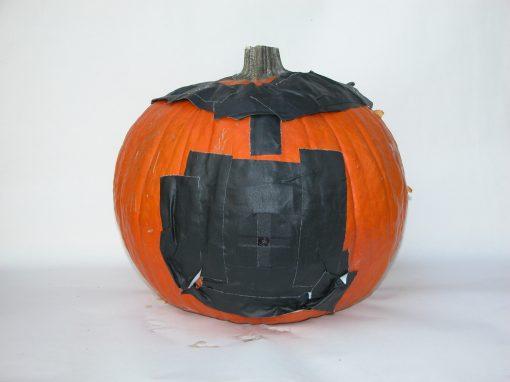 #1090 Pumpkin #22
