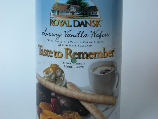 #782 Royal Dansk, Taste to Remember