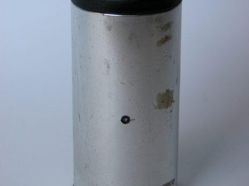 "#815 2.5"" Aluminum Cylinder"