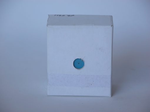 #821 35mm Slide Box #1
