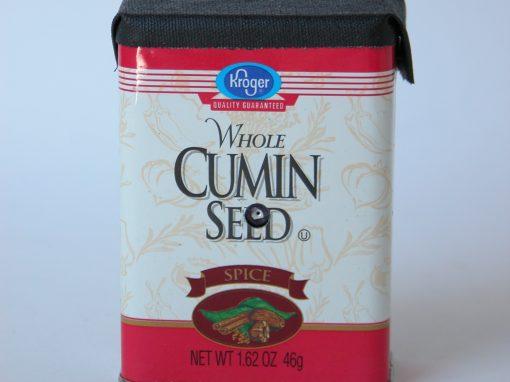 #864 Whole Cumin Seed