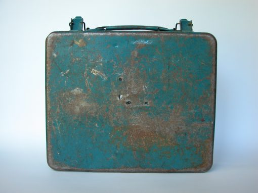 #903 Makita Metal Drill Case