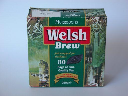 #908 Welsch Brew, 80 Bags