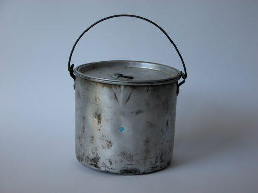 #914 Aluminum Camping Pot