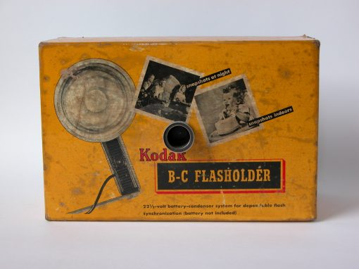 #946 Kodak B.C. Flash Holder / Darkroom #4