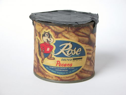 #956 Rose Peanuts