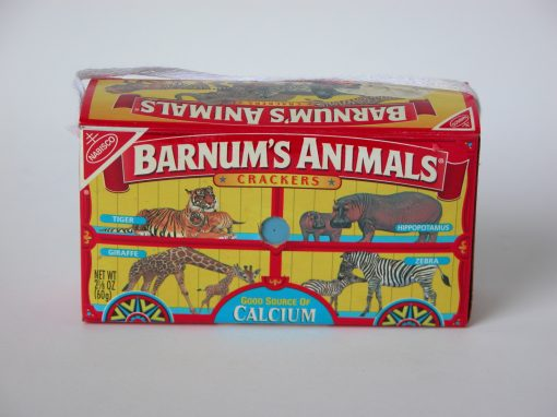 #960 Barnum's Animals Crackers