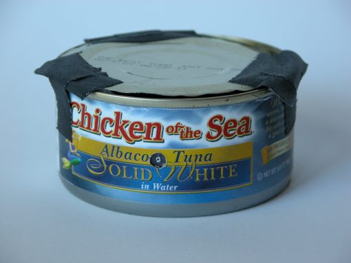 #964 Chicken of the Sea Tuna #2