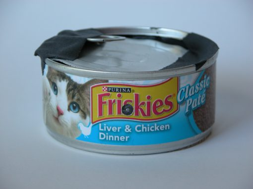 #974 Friskies #13, Liver & Chicken