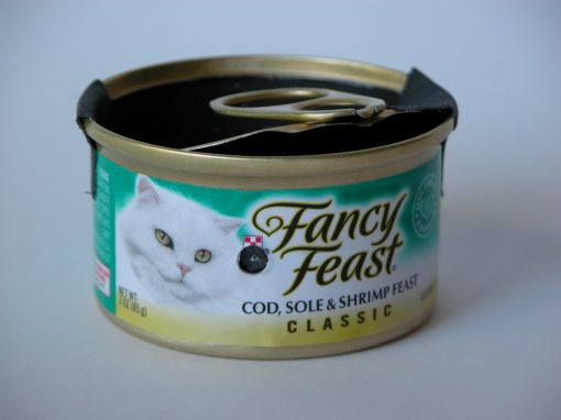 #978 Fancy Feast #15