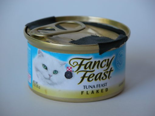 #983 Fancy Feast #20