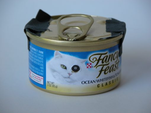 #987 Fancy Feast #24