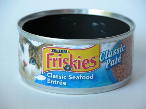 #988 Friskies #14